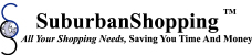 SuburbanShopping.com Twincorp Advertising